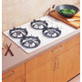 Tope De Cocina A Gas General Electric, Modelo Jgp337wejww