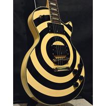 Gibson Epiphone Les Paul Custom Zakk Wylde Koreana