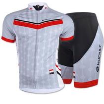 Uniforme Set Completo Ciclismo Jersey´+ Short 100% Nuevo