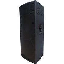 Caixa Acústica Ativa 2x15