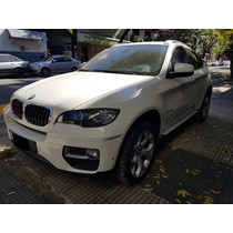 Bmw X6, Impecable, Como 0km !