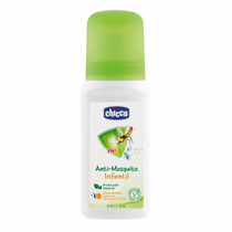 Repelente De Mosquitos Chicco Mosquino Roll On Bebes Y Niños