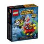 Lego Batman Super Heroes 76062 Mighty Micros Robin Vs. Bane
