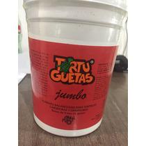 Tortuguetas Jumbo 300 Gr Alimento Tortuga Agua