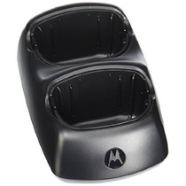 Motorola 1501 De Carga De Escritorio Base Para Mt Y Radios D