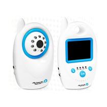 Kit Inalambrico Camara+monitor 2.5 Pulg Acteck Viar-004 +b+