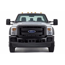 Ford F-450 Xl Gasolina