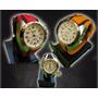 Reloj Philip Persio Super De Moda Caballero Contra Agua Luz