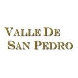 Desarrollo Valle De San Pedro