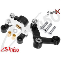 Copterx - Tail Rotor Control Set V2 (cx450-02-06)