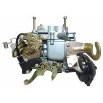 Carburador Gol 1000 Quadrado Motor Cht Gasolina Weber Duplo.
