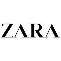 Pantalon 3/4 Pescador Zara Basic Talla 2(usa) 24(mex)