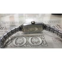 Rolex Dama Oro 18k Art Deco Año 30