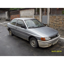 Ford Escort Ano 94