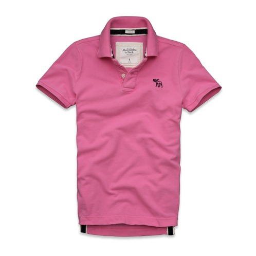 Polo Abercrombie Mujer