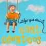 Canticuenticos - Algo Que Decirte - Cd