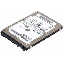 Hd 500gb Slim Sata Notebook Hp, Samsung, Itautec, Positivo