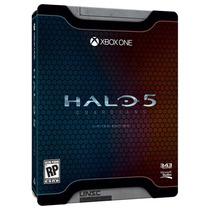 °° Halo 5 Edicion Limitada Para Xbox One °° En Bnkshop