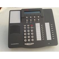 Telefono Avaya Call Master V 100% Nueva Gris