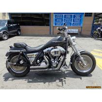 Harley Davidson 1340cc 501 Cc O Más