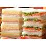 Lunch Y Catering Promo 15 Personas La Piccola Panaderia