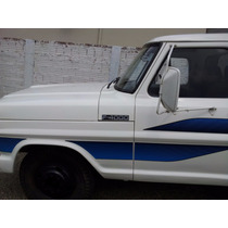 Ford Caminhão F 4000