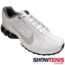 Tênis Impax Contain 2 Sl - Branco E Cinza Nike