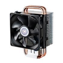 Disipador Cooler Master Hyper T2 Intel Amd Gamer