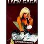 Dvd Lady Gaga = Live Glastonbury Festival 2009 Novo Lacrado!