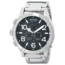 Los Hombres De Nixon A083000 51-30 Chrono Envío Gratis