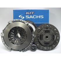 Kit De Embreagem Peugeot 307 1.6 16v +01 Flex Sachs 6081