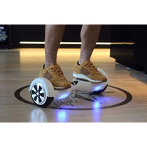 Smart Wheel Skate Elétrico C/ Bluetooth Bateria Samsung
