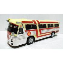 Autobus Dina Olimpico Herradura De Plata Esc. 1:43