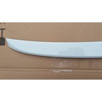 Aleron Flush Jetta Gli Mk6 Nuevo Pintura Original Blanco