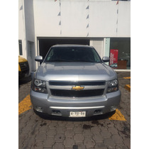 Suburban Lt Base Tela 5.3lts Rines Aire Impecable Reestrene