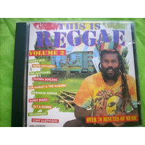 Cd This Is Regge Vol.2 - Jova Vendas