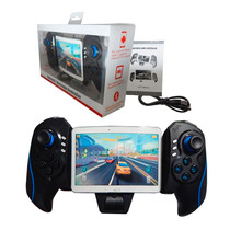 Control Bluetooth Joystick Tablet Pc Android Ipad Celulares