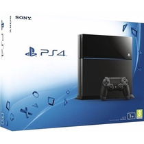 Playstation 4 1tb Ps4 Cuh-1206b Ultimate Edition Lançamento