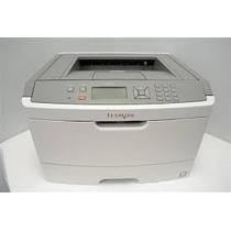 Impressora Lexmark E460dn Laser Usada, Usb, Rede, **barato**