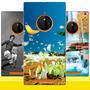 Capa Case Personalizada Para Lumia Nokia 830 N830