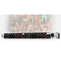 Behringer Crossover Super X Pro Cx3400 Frete Grátis