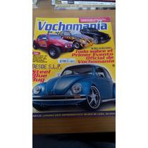 Vochomanía - Steel Blue Bug - Todo Sobre El 1er Evento Of