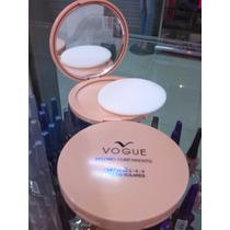 Compacto Vogue Con Espejo Ultimos En El Mercado