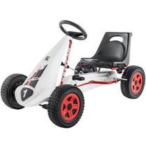Carrito Kettler De Pedales Tipo Go Kart Daytona
