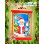 Navidad - Pendon Navideño Personalizada