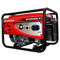 Generador Planta De Luz 2500w Honda Estandart Envío Gratis