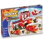 Blocky Bombero 3 460 Piezas 73310652 Original Dimare