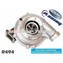 Turbina Master Power R494-4 .50/.48 Pulsativa