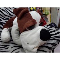 Peluche Perro Beagle Grande Marron 40 Cm