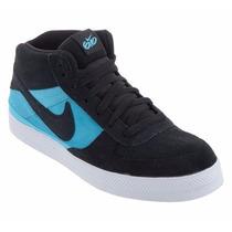 Botas Zapatos Calzado Nike Sb Mavrk Mid 2 Original Us 8 Y 9